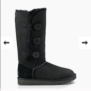 Ugg Womens Boots